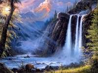Pluviales Paradies