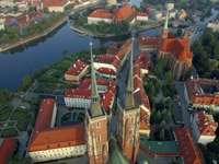 Wroclaw z αριθμός ptaka