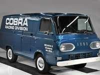 1961 г. Форд