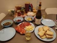 Ιταλικό δείπνο