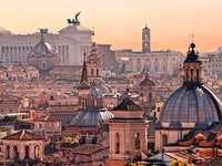 αιώνια Ρώμη
