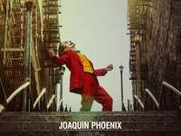 Escaliers Joker 2019