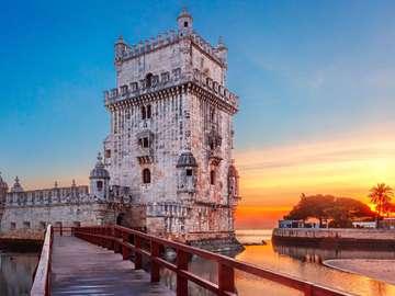 Turnul Belém