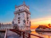 Wieża Belem