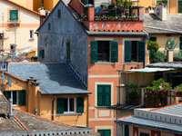 Camogli - Ιταλία