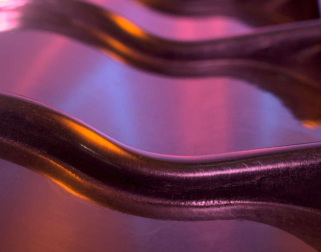 кафява и черна абстрактна живопис - Палачинка, отблизо ... Фантастични светлини - Тази скара направи 100-те палачинки за семейството, но умря. Тук се (13×11)