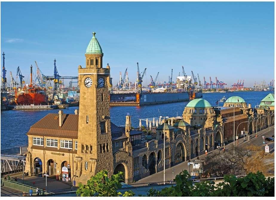 Hamburg - m (13×10)