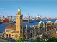 Hamburg.