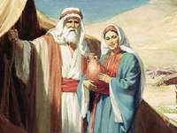 Abraham otec víry