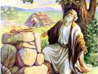 Avraam Tatăl credinței