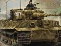 Германски танк