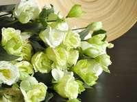 букет от рози