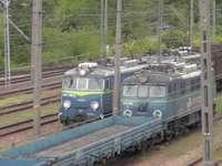 ET41 и EU07