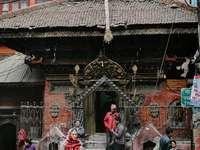 Thamel - Katmandu - Nepal