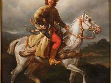 Лисовчик (картина на Юлиуш Косак)