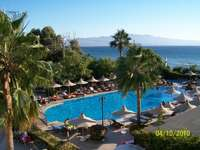 Vacation in Bodrum