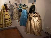 Museum of the History of Fashion in Poznań