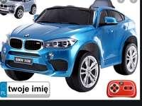 Bleu BMW