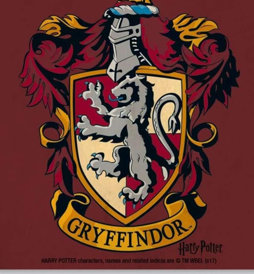 Konkurs Prefektów Gryffindoru