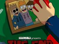 Eddsworld: The End ...