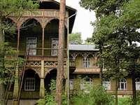 Guzewiusz Sanatorium