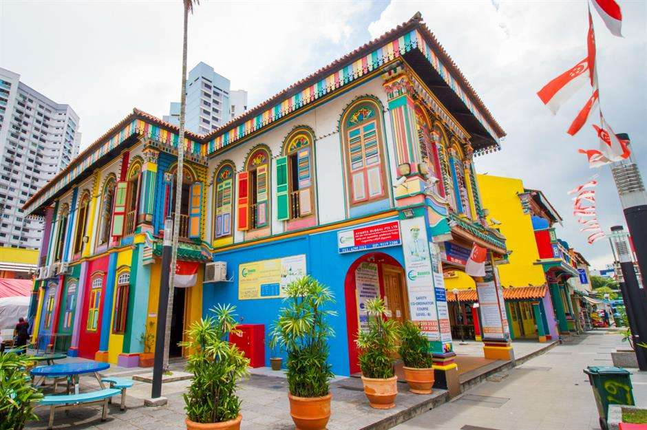colorful building in turkey - m (13×9)