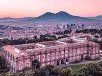 Palais Royal de Capodimonte Naples