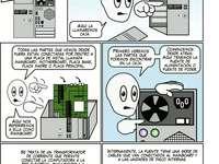 Interní počítačový hardware