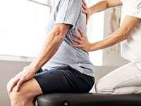 Werte der häuslichen Physiotherapie