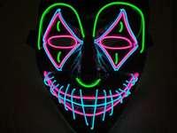 maska oczyszczająca