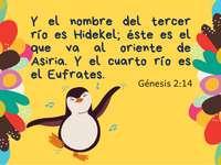 Puzzle Genesis 2:14