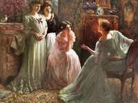 Frauen des neunzehnten Jahrhunderts