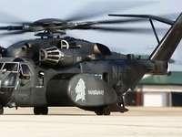 Sikorsky CH-53E Super hingst
