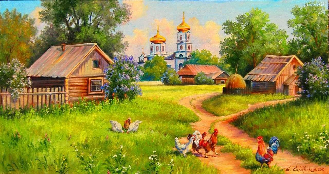 uitzicht dorp - m (16×9)