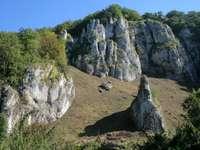 Národní park Ojcow