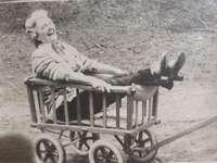 баба 100 години