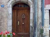 Provence kapuja