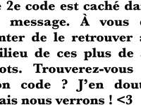 Enigma nr. 2
