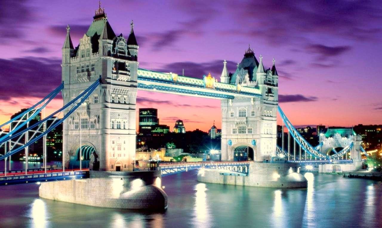 LONDON-HÍD
