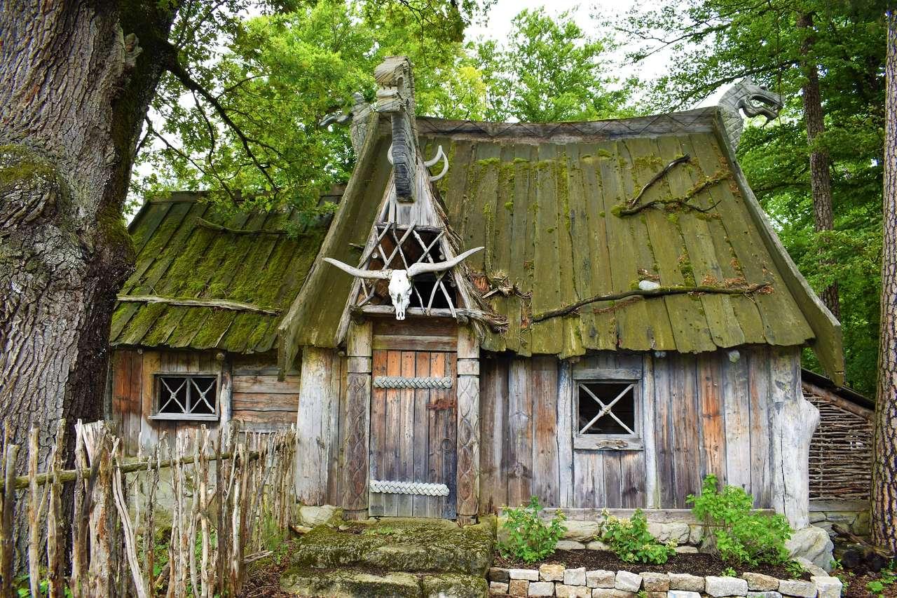 Grünwald - Alemanha - cabana em Grünwald - Alemanha (15×10)