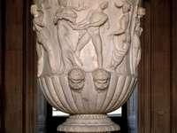 Borghese váza