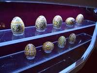 Muzeul ouălor de Paște din Kołomyja