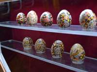 The Museum of Easter Eggs in Kołomyja