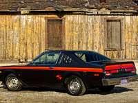 1977 Dodge Aspen RT