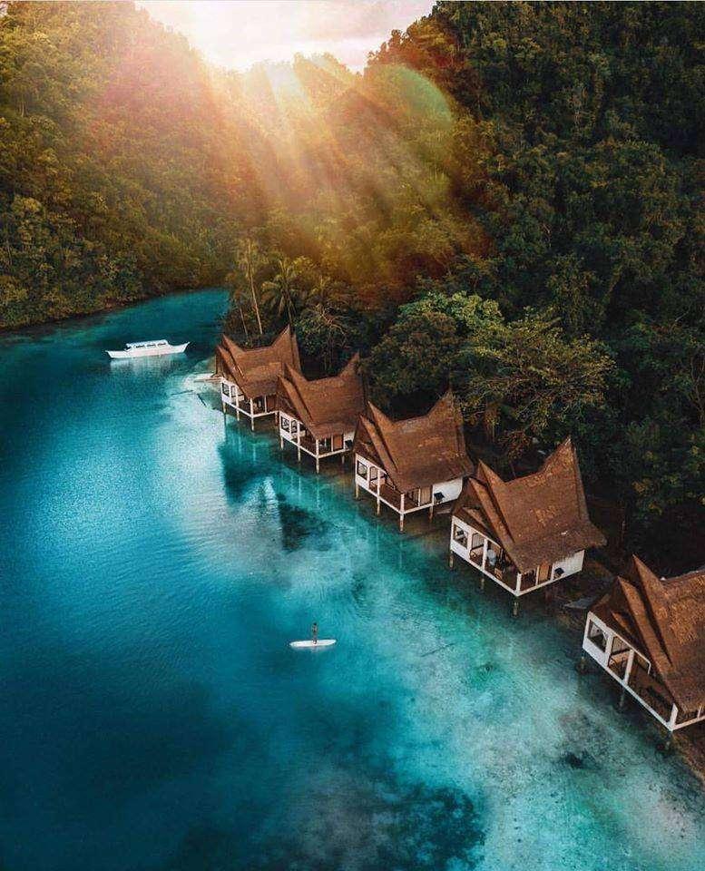 Surigao, Filipine - Surigao, Filipine. apă (14×18)