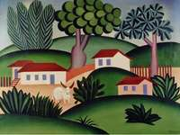 TARSILA DO AMARAL TÁJ