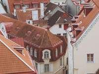 Tallinn - Estonsko