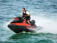 Moto d'acqua, Sea-Doo RXT-X as 260, 2016