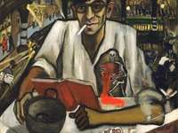 """The Estate"" von Alice Neel"
