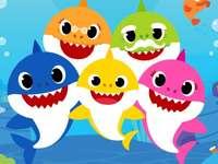бебешка акула